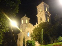 Chilpancingo Cathedral