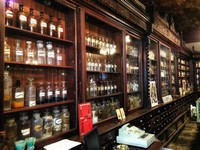 The Museum of Pharmacy.