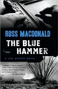 The Blue ​Hammer​