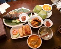 Indonesian ​Cuisine​