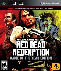Red Dead ​Redemption​