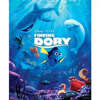 Finding Dory​