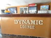 Club 15 and Dynamic Lounge