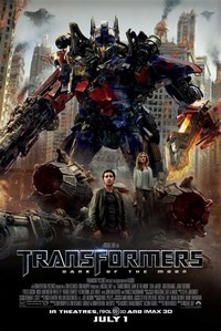 Transformers: ​Dark of the Moon​