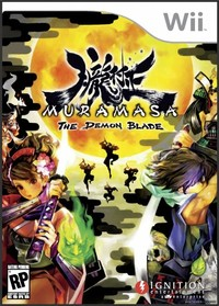 Muramasa: ​The Demon Blade​