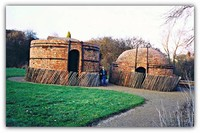 Great Linford Brick Kilns