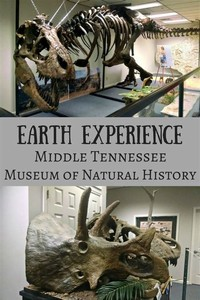 Earth Experience - Middle Tennessee Museum of Natural History