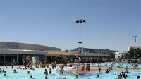 McMurtrey Aquatic Center
