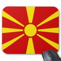 Macedonian ​Mouse​