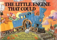 The Little ​Engine That Could​
