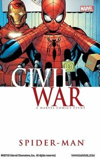 Civil War: The ​Amazing Spider-Man​
