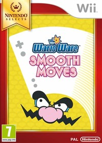 WarioWare: ​Smooth Moves​