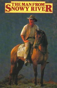 The Man From ​Snowy River​