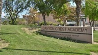 Canyon Crest ​Academy​