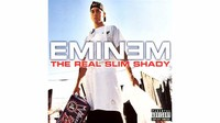 The Real Slim ​Shady​