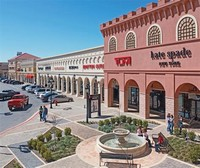 San Marcos Outlet Malls