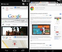 Google ​Chrome for Android​
