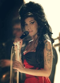 Amy ​Winehouse​