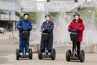Take a Segway Tour