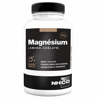 Creatine Magnesium Chelate