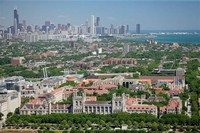 University of ​Chicago​