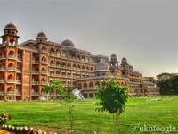 University of ​Peshawar​