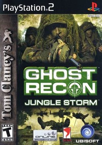Tom Clancy's ​Ghost Recon: Jungle Storm​