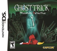 Ghost Trick: ​Phantom Detective​