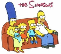 The Simpsons​