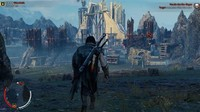 Middle-Earth: ​Shadow of Mordor​