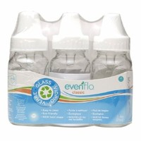 Best Priced Evenflo Classic Glass Bottle