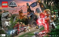 Lego Jurassic ​World​