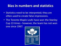 What is Bias in Statistics
