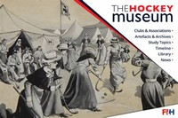 The Hockey Museum