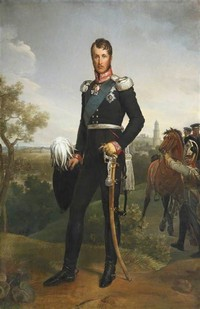 Frederick ​William III of Prussia​