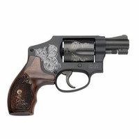 Smith and Wesson 442: $749
