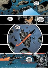 Star Wars: ​Infinities A New Hope​