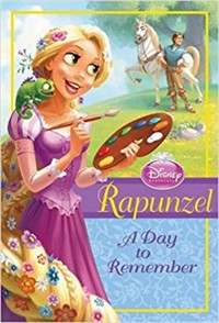 Rapunzel: A Day to Remember