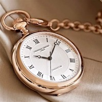 Frederique Constant The Tradition