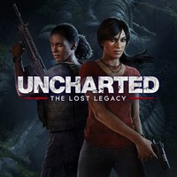 Uncharted: ​The Lost Legacy​