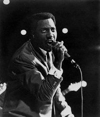 Otis Redding​
