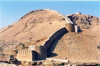 Ranikot Fort