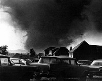 Tornado ​Outbreak Sequence of June 1966​