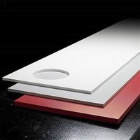 (a) Solid Colored Laminates: