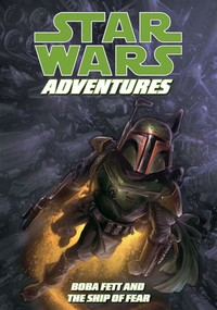 Star Wars ​Adventures