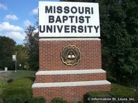 Missouri ​Baptist University​