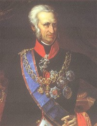 Ferdinand I of ​the Two Sicilies​