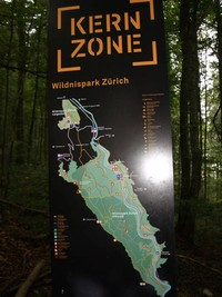 ZüRich Wilderness Park