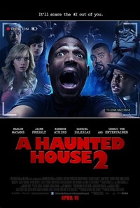 A Haunted ​House 2​