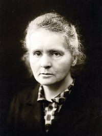 Marie Curie & Co